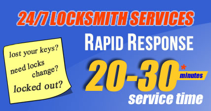 Mobile Feltham Locksmith Services